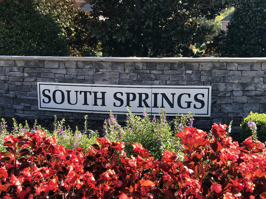 South Springs